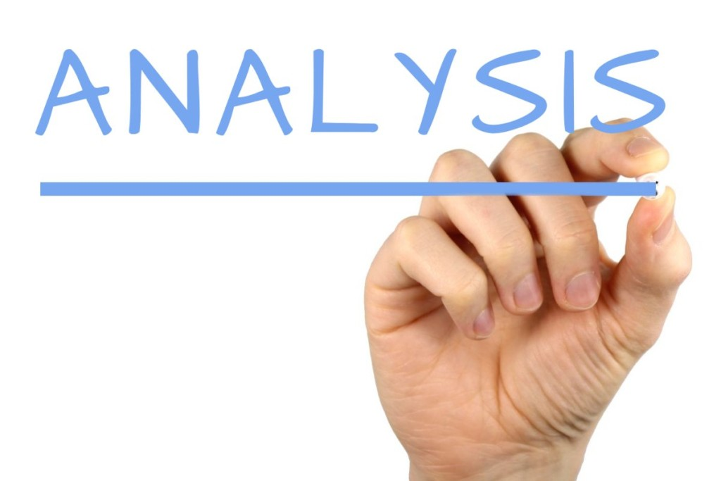 Dissertation case study analysis