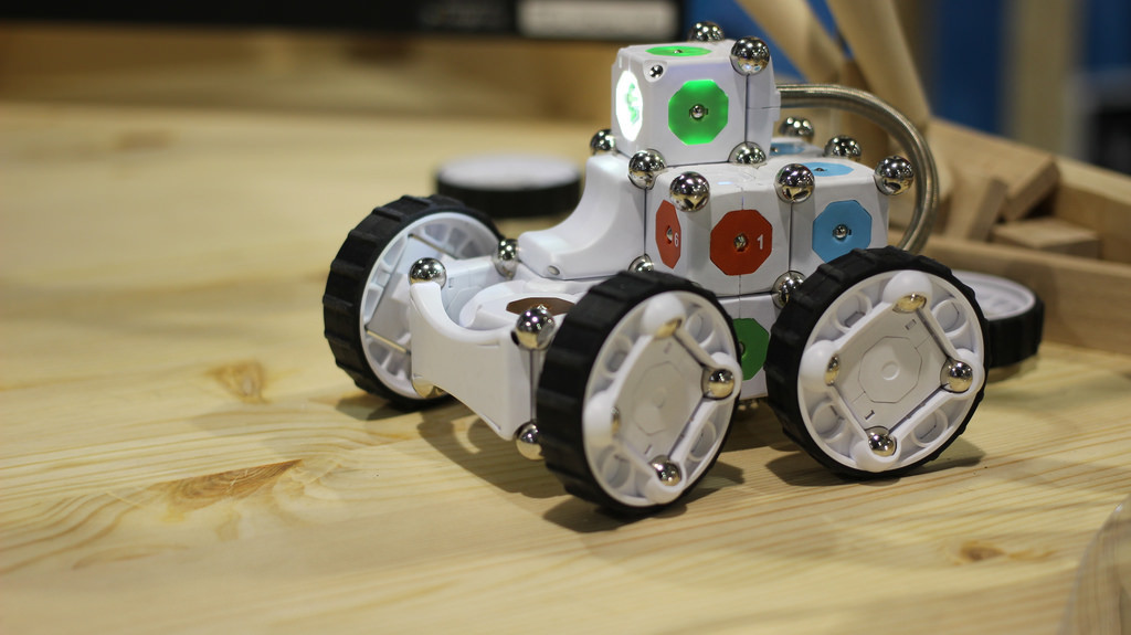 5 Educational Robots You Can Use In Your Stem Classroom Emerging
