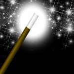 What Would You Change About Education if you Could Just Wave a Magic Wand?