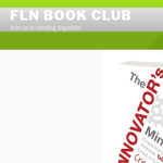 Ever Participated in an Online Book Club? It's Easy and Fun. Come Join the FLN Book Club!