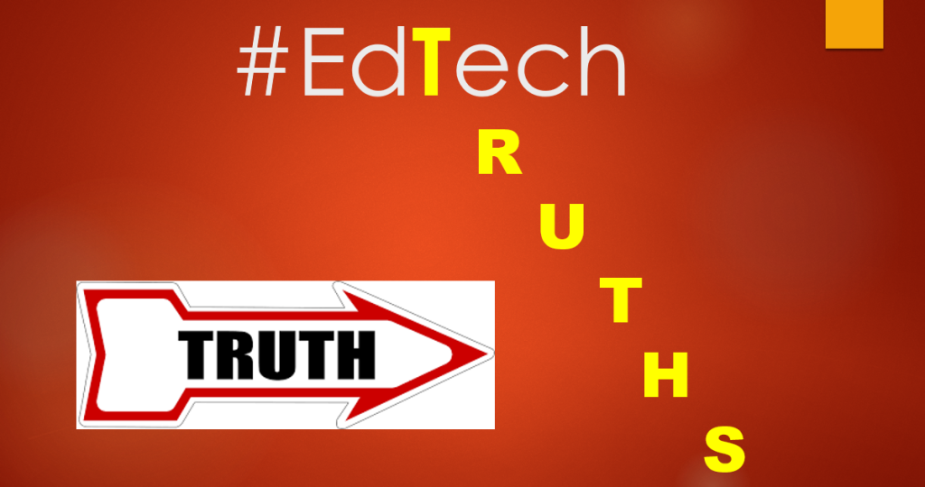 EdTech-Truths