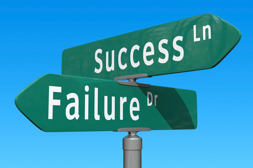 success-failure-8226451812_88007f08df_b
