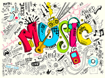 Image result for music images