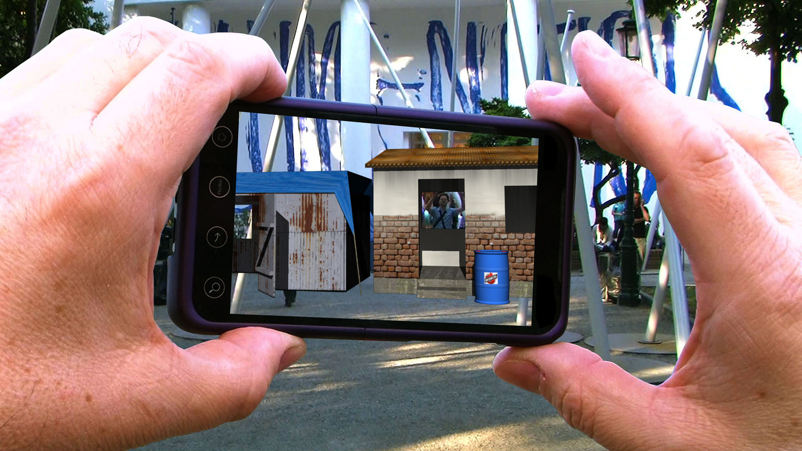 How to Use Augmented Reality in Education (Plus 5 Apps)   Emerging Education Technologies