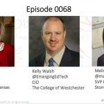 I'll be on DisrupTV today at 2 PM EST talking EdTech and Disruption!