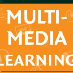Mayer's 12 Principles of Multimedia Learning are a Powerful Design Resource