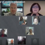 Exploring the Future of Mobile Learning on the Future Trends Forum