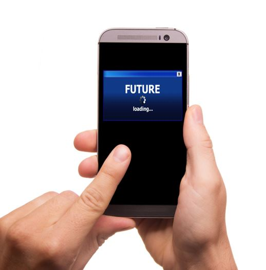 2025: Imagining the Future of Mobile Apps in Higher