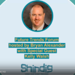Exploring Blended Learning, Present and Future (Recorded Future Trends Session)