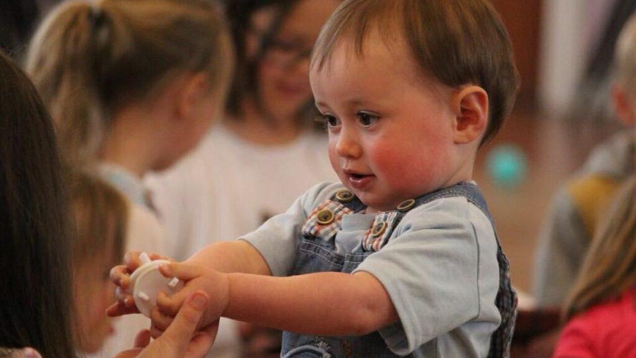 6 Vital Social Skills to Teach to Pre-School Children
