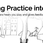 Tonara – Connecting Music Teachers and Students In and Out of the Classroom