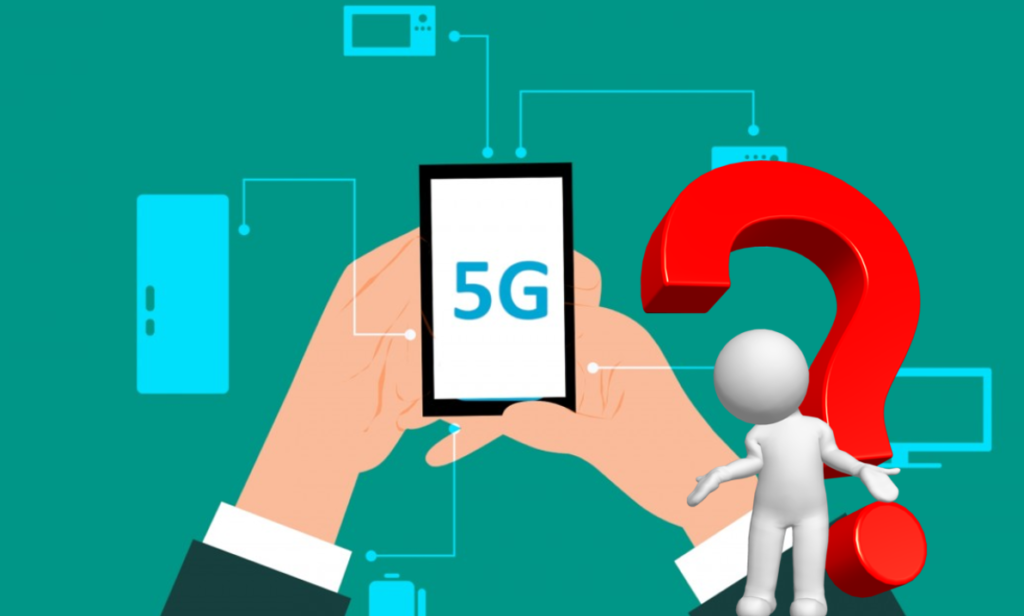 Slikovni rezultat za Harmful 5G wireless technology