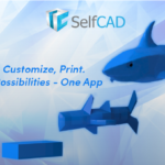 SelfCAD is Offering a 60% Discount to Students and Teachers