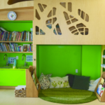 Making Learning Spaces That Inspire and Engage