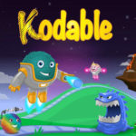 KODABLE: Revolutionizing Coding & Empowering our Students' Futures