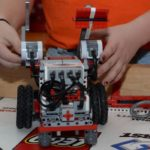 Resources for Learning More About Small Programmable Robots for the STEM Classroom