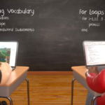 Fun Learning, Creating and Coding With Roblox Education