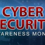 October is Cyber Security Month – Let's Step Up Educators