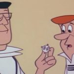 """12 Cool Technologies """"The Jetsons"""" Predicted For 2062 That We Have Right Now"""