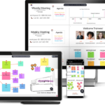 Hoylu Collaborative Features and Tools Empower Virtual Classrooms