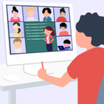 Guide for Setting Up Virtual Guest Speakers in the Classroom